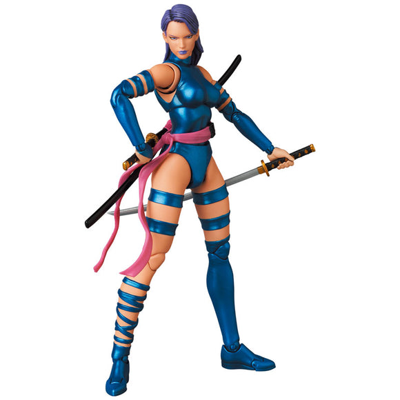 MAFEX X-Men - Psylocke (Comic Version) Pre-order