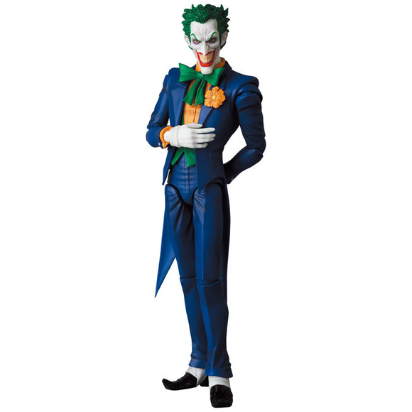 MAFEX Batman HUSH - The Joker Pre-order