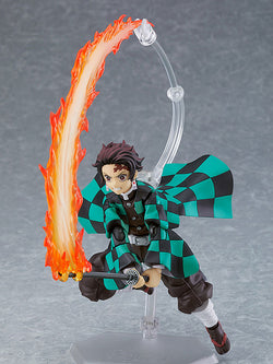 Figma Demon Slayer - Tanjiro Kamado DX Edition Pre-order