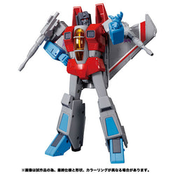 Transformers Masterpiece MP-52 Starscream Version 2.0 Pre-order