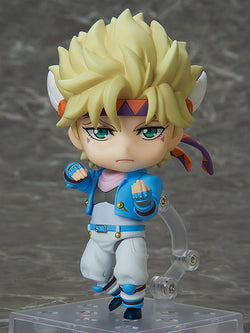 Nendoroid  JoJo's Bizarre Adventure Battle Tendency - Caesar Anthonio Zeppelie Pre-order