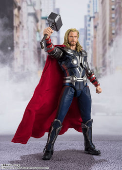 S. H. Figuarts Avengers Assemble Edition - Thor Pre-order