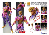 JoJo Bizarre Adventure Phantom Blood Super Action Statue - Dio Brando Pre-order