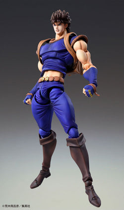 JoJo Bizarre Adventure Phantom Blood Super Action Statue - Jonathan Joestar Pre-order