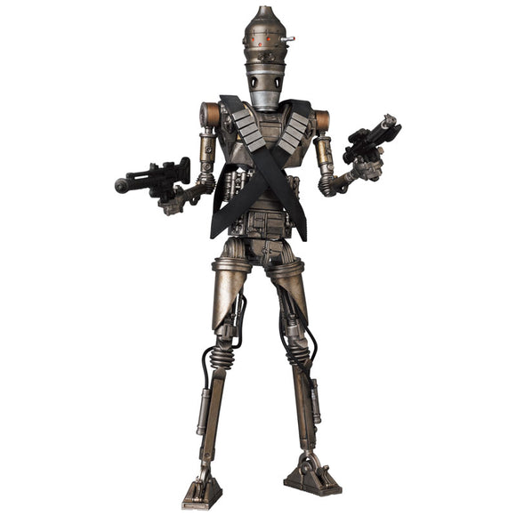 Mafex Star Wars - The Mandalorian -  IG-11 Pre-order