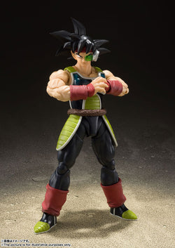 S. H. Figuarts Dragon Ball Z -Bardock