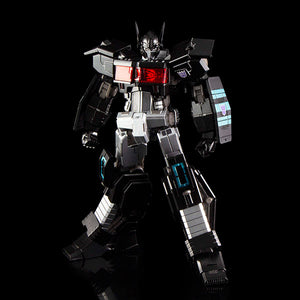 SDCC 2019 Flame Toys Transformers Furai Nemesis Prime Model Kit