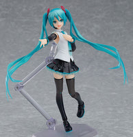 Figma - Character Vocal Series 01: Hatsune Miku V4X Pre-order