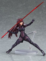 Figma - Fate/Grand Order: Lancer/Scathach Pre-order
