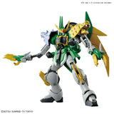 Gundam HGBD 1/144 Gundam Build Divers - Gundam Jiyan Altron Model Kit Pre-order
