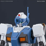 Gundam HGUC 1/144 GM Guard Custom Model Kit