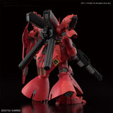 Gundam RG 1/144  Char's Counterattack #29 - Sazabi Model Kit