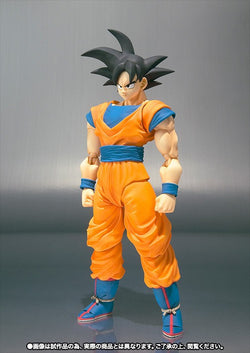 S. H. Figuarts Dragon Ball Z - Goku 1.0
