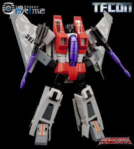 Make Toys MTRM-11G2 Screamer TFcon 2019 Exclusive