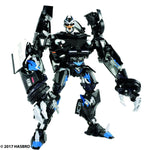 Transformers Masterpiece MPM-05 - Barricade