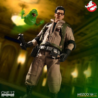 Mezco On:12 Collective Ghostbusters Deluxe Box Set Pre-order