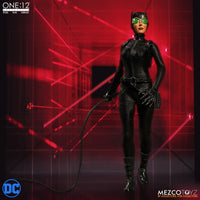 Mezco One:12 Collective DC : Catwoman