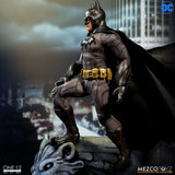 Mezco One:12 Collective DC: Sovereign Knight - Batman