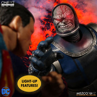 Mezco Toyz One:12 Collective DC - Darkseid Pre-order