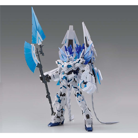 Gundam MG - Unicorn Gundam Perfectibility Gundam Base Exclusive Model Kit