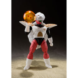 S. H. Figuarts Dragon Ball Z - Jiece