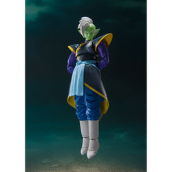S. H. Figuarts Dragon Ball Super - Zamasu