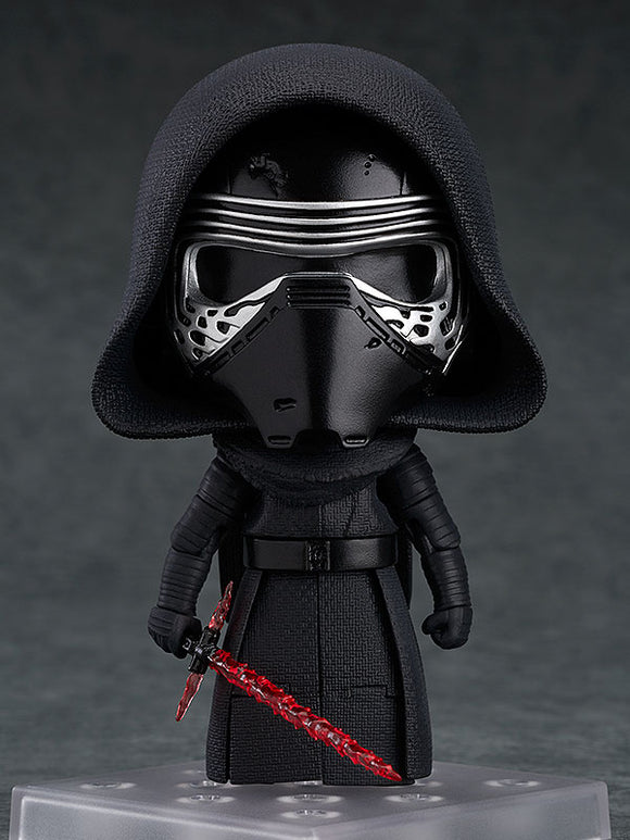 Nendoroid - Star Wars: The Force Awakens: Kylo Ren