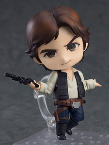 Nendoroid Star Wars Episode 4: A New Hope - Han Solo