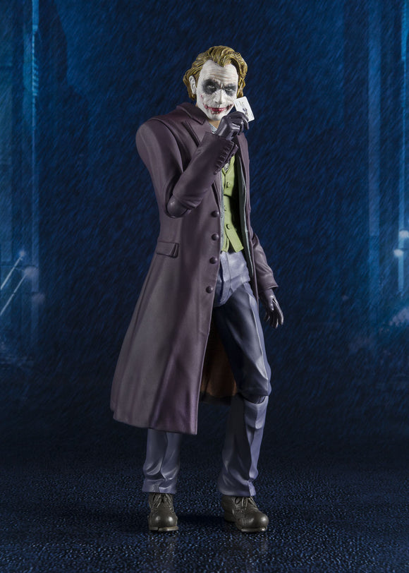 S.H. Figuarts - The Dark Knight: Joker
