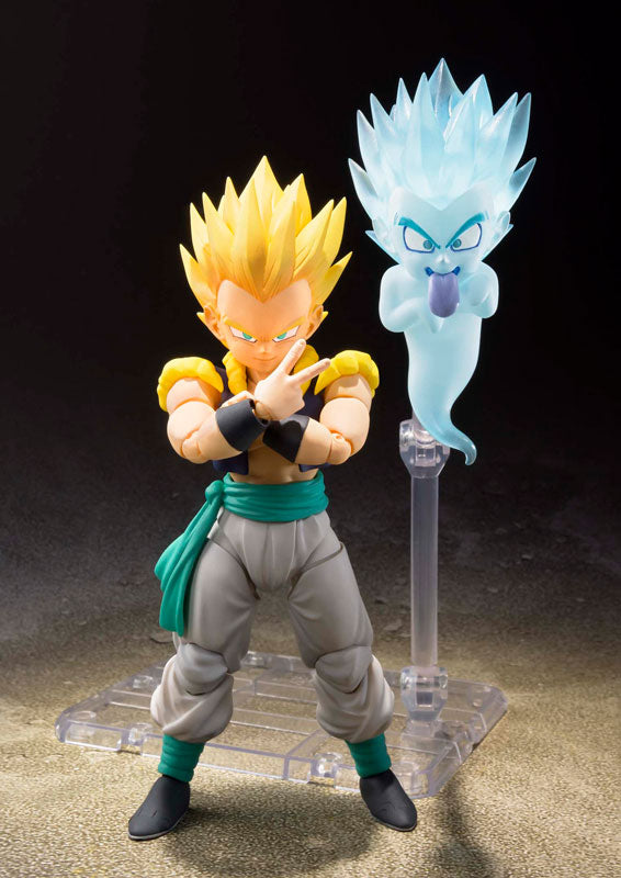 S. H. Figuarts - Dragon Ball Z - Super Saiyan Gotenks