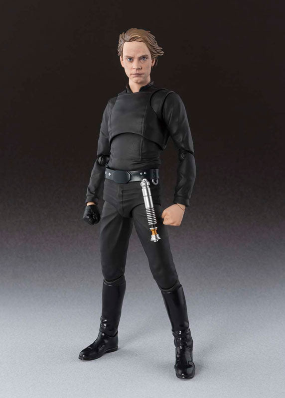 S. H. Figuarts - Star Wars Episode VI Return of the Jedi - Luke Skywalker Re-issue