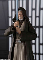 S. H. Figuarts Star Wars Episode IV (A New Hope) - Ben Kenobi