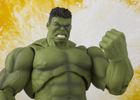 S. H. Figuarts Avengers: Infinity War - Hulk Pre-order