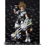 S. H. Figuarts Kingdom Hearts II - Sora Final Form Pre-order