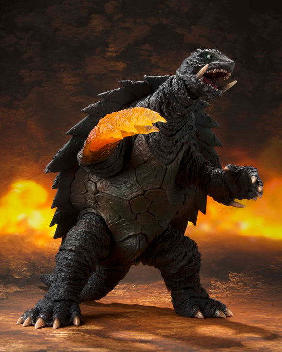 S. H. MonsterArts - Gamera 3: Revenge of Iris - Gamera (1999)