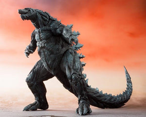 S. H. MonsterArts - Godzilla: Planet of the Monsters - Godzilla Earth