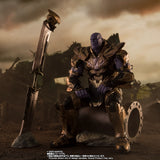 S. H. Figuarts Avengers Endgame Thanos Final Battle Edition Pre-order