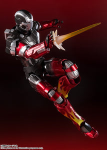 S. H. Figuarts Iron Man Mark 22 Hot Rod Armor