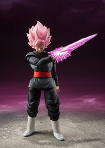 S. H. Figuarts Dragon Ball Super - Goku Black