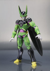 S.H. Figuarts Dragon Ball Z - Premium Colors Perfect Cell