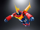 Soul Of Chogokin Invincible Super Man Zambot - GX-81 Zamboace