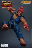 Storm Collectibles 1/12 Street Fighter V - Akuma Nostalgia Costume