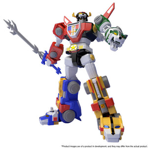 Super Mini Pla - Voltron