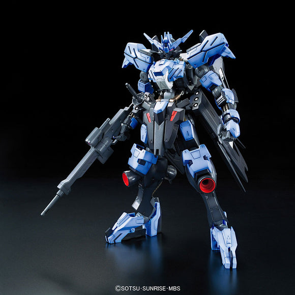 Gundam 1/100 Full Mechanics Mobile Suit Gundam: Iron-Blooded Orphans - Gundam Vidar Model Kit