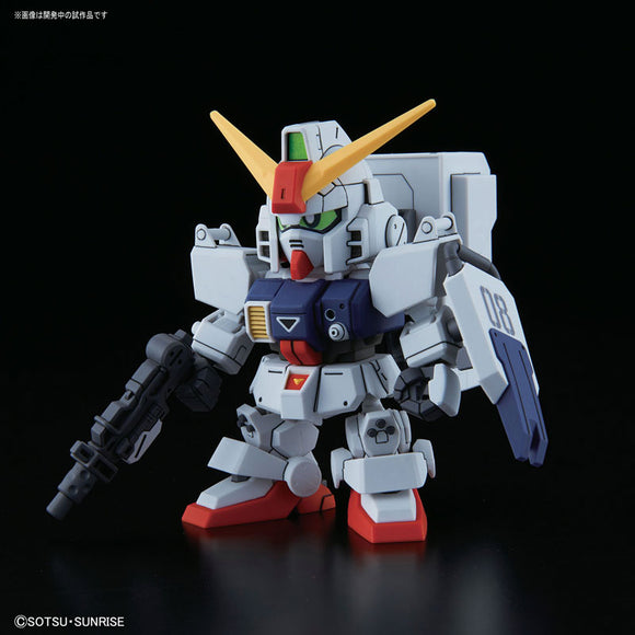 Gundam SDCS #11 Gundam 08th MS Team - Ground Gundam Pre-order