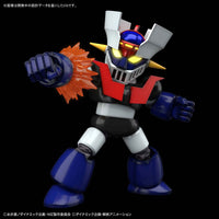 SD Cross Silhouette Mazinger Z  Model Kit Pre-order