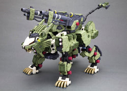 Zoids 1/72 HMM Series - Liger Zero Panzer Marking Plus Version Plastic Kit (Reissue) Pre-order