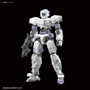 30 Minute Mission 1/144 #01 30 MM - bEXM-17 Alto White