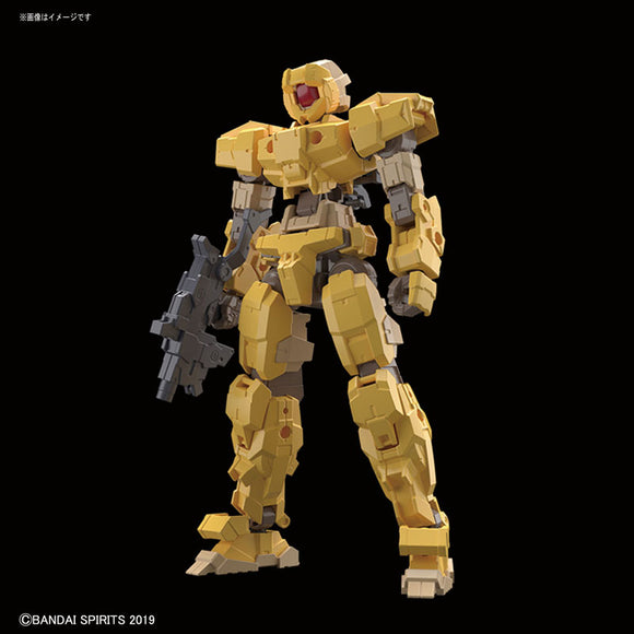 30 Minute Mission 1/144 #02 30 MM - bEXM-17 Alto Yellow