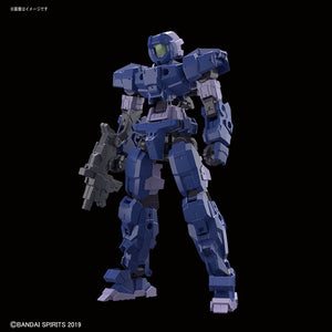 30 Minute Mission 1/144 #03 30 MM - bEXM-17 Alto Blue